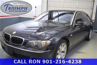 2006 BMW 750Li 750Li in Memphis TN, 38128
