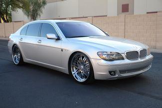 2006 BMW 750Li Phoenix, AZ