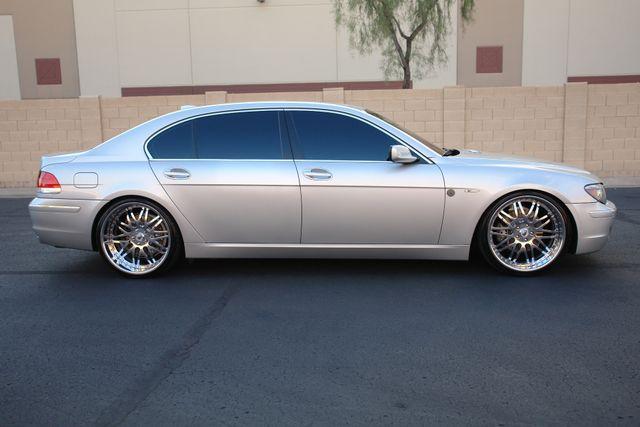 2006 BMW 750Li Phoenix, AZ 1