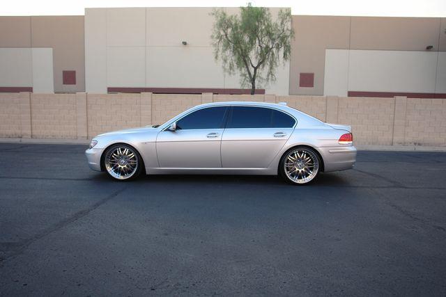 2006 BMW 750Li Phoenix, AZ 11