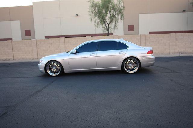 2006 BMW 750Li Phoenix, AZ 12
