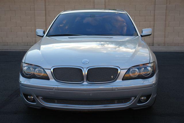 2006 BMW 750Li Phoenix, AZ 13