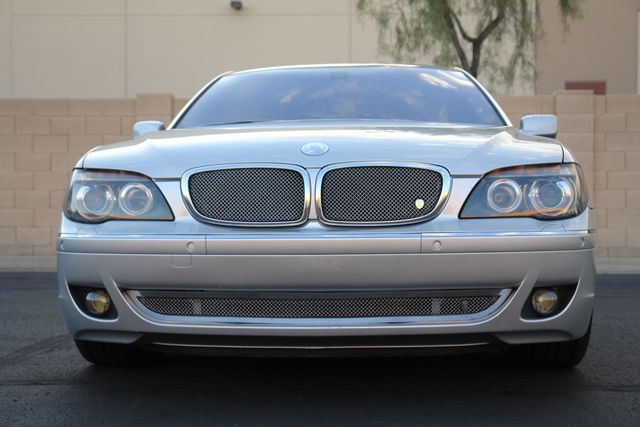 2006 BMW 750Li Phoenix, AZ 14