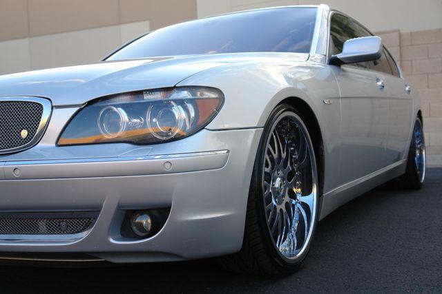 2006 BMW 750Li Phoenix, AZ 17