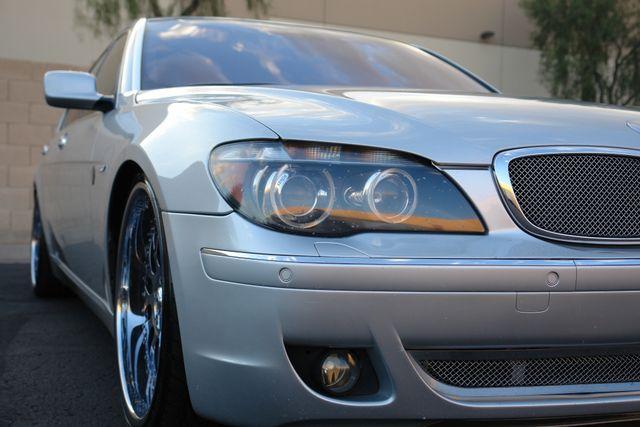 2006 BMW 750Li Phoenix, AZ 18