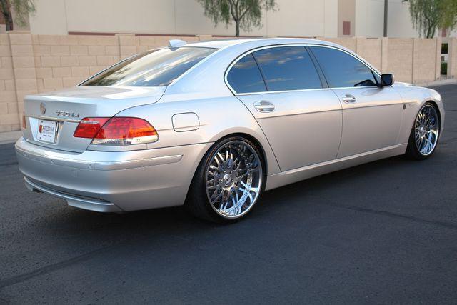 2006 BMW 750Li Phoenix, AZ 2