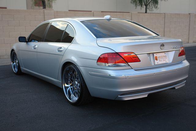 2006 BMW 750Li Phoenix, AZ 25