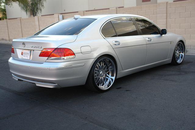 2006 BMW 750Li Phoenix, AZ 26