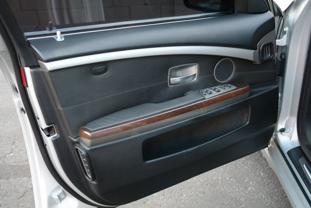 2006 BMW 750Li Phoenix, AZ 28