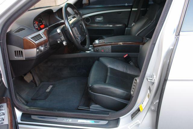 2006 BMW 750Li Phoenix, AZ 30