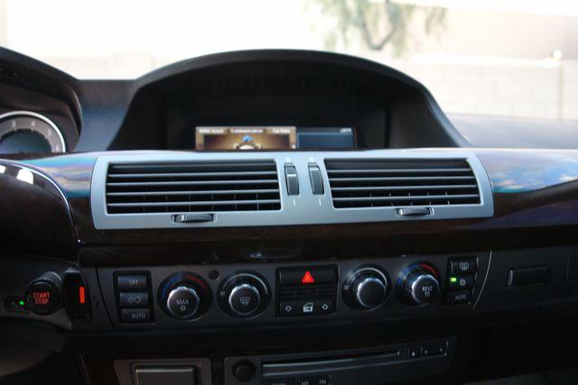 2006 BMW 750Li Phoenix, AZ 34