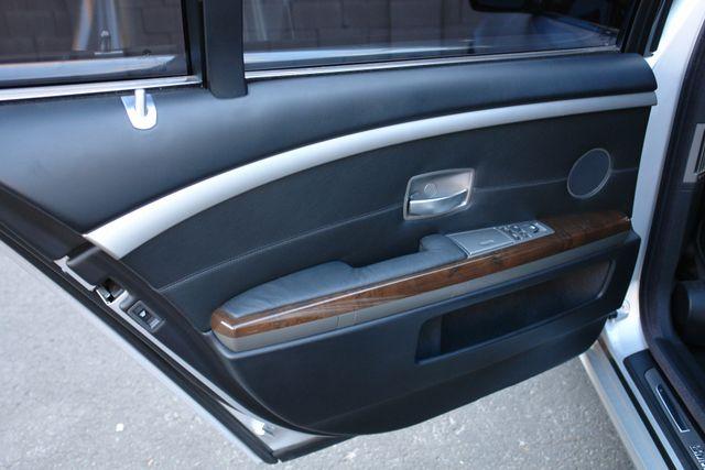 2006 BMW 750Li Phoenix, AZ 39