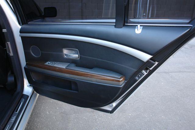 2006 BMW 750Li Phoenix, AZ 45