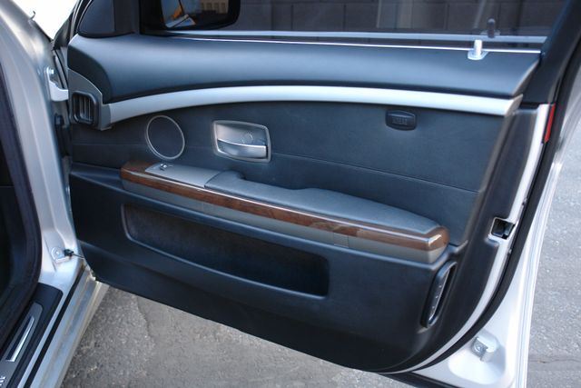 2006 BMW 750Li Phoenix, AZ 49