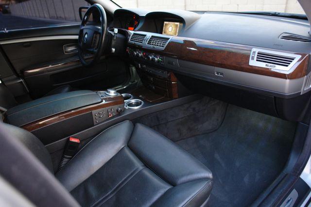 2006 BMW 750Li Phoenix, AZ 50