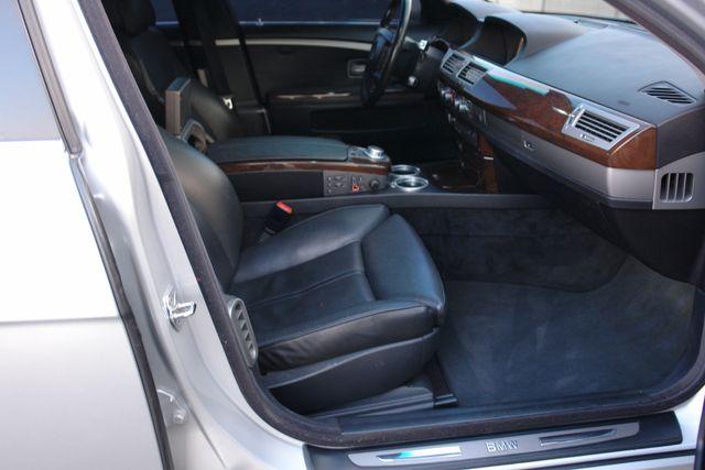 2006 BMW 750Li Phoenix, AZ 51