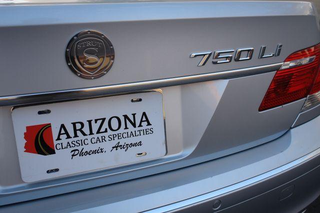 2006 BMW 750Li Phoenix, AZ 55
