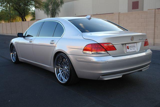 2006 BMW 750Li Phoenix, AZ 6