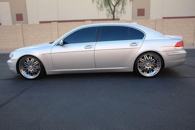 2006 BMW 750Li Phoenix, AZ 7