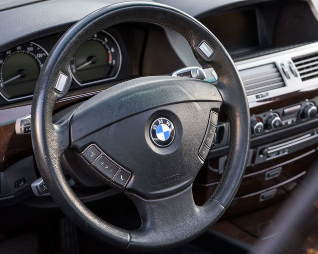 2006 BMW 760i Burbank, CA 15