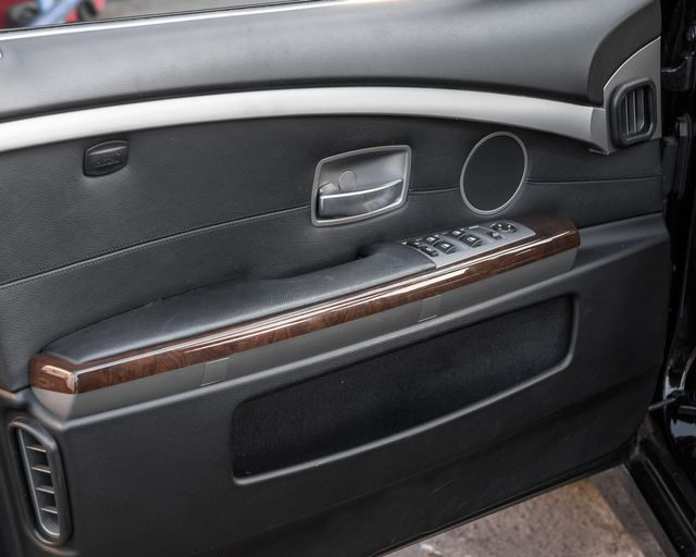 2006 BMW 760i Burbank, CA 16