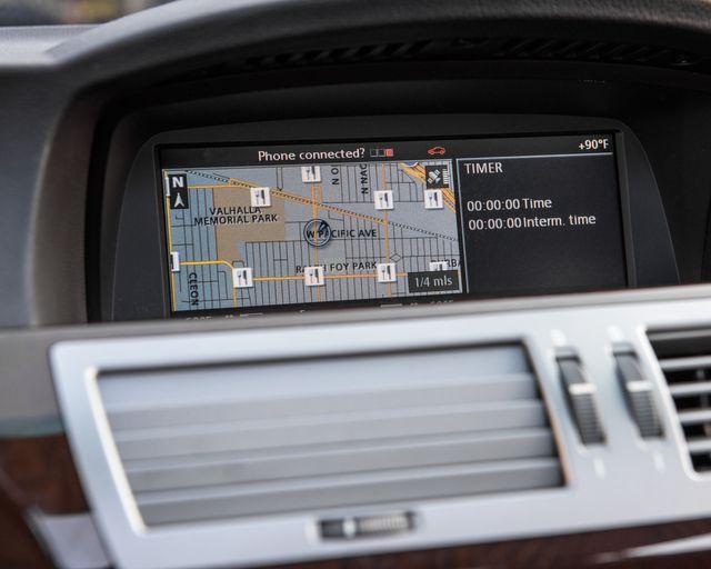 2006 BMW 760i Burbank, CA 18