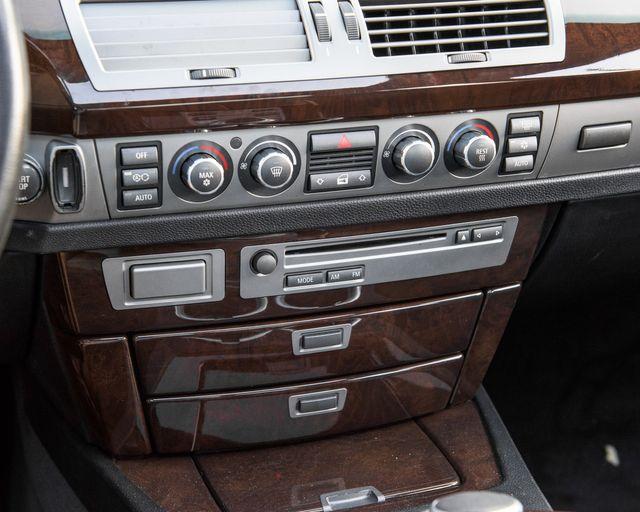 2006 BMW 760i Burbank, CA 22