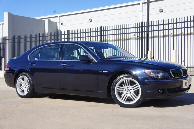 2006 BMW 760Li V12 * $126,890 MSRP * Only 33k Miles * RECORDS *