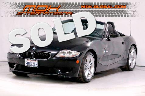 2006 BMW M  Roadster - Premium - Nav - Heated Seats  in Los Angeles