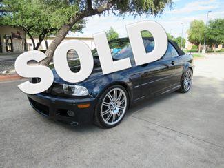 2006 BMW M Models M3 Austin , Texas