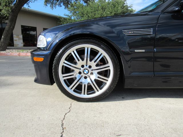 2006 BMW M Models M3 Austin , Texas 18