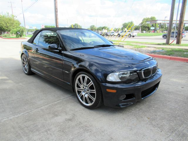2006 BMW M Models M3 Austin , Texas 6