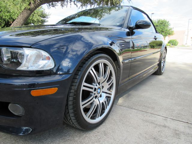 2006 BMW M Models M3 Austin , Texas 8