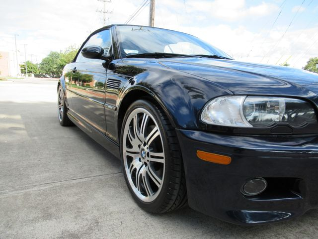 2006 BMW M Models M3 Austin , Texas 9