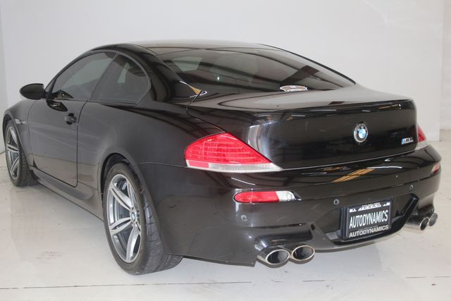 2006 BMW M Models M6 Houston, Texas 10
