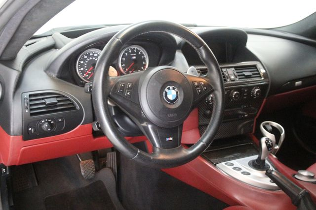 2006 BMW M Models M6 Houston, Texas 16