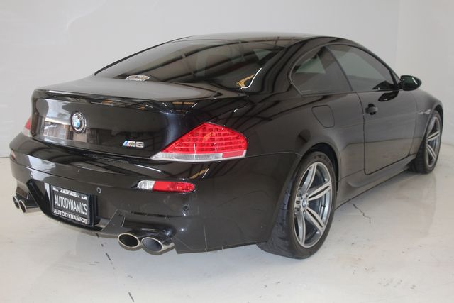 2006 BMW M Models M6 Houston, Texas 9
