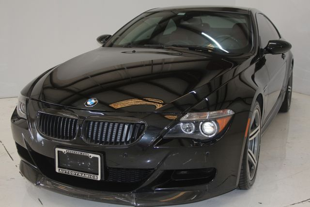 2006 BMW M Models M6 Custom Houston, Texas 1