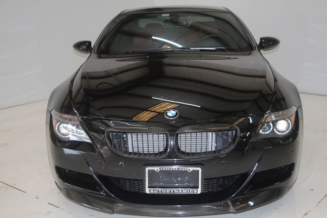 2006 BMW M Models M6 Custom Houston, Texas 2