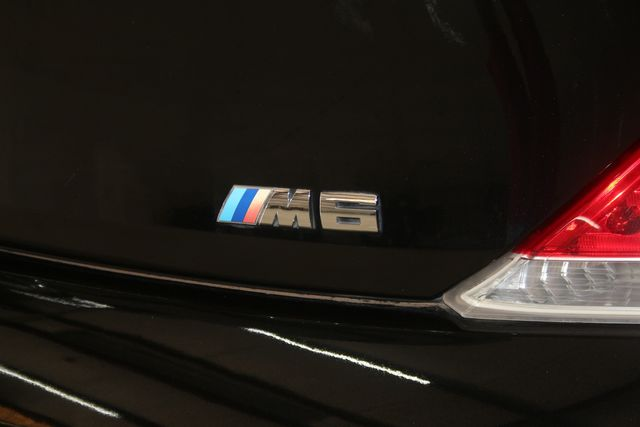 2006 BMW M Models M6 Custom Houston, Texas 11