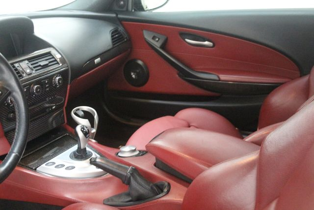 2006 BMW M Models M6 Custom Houston, Texas 17