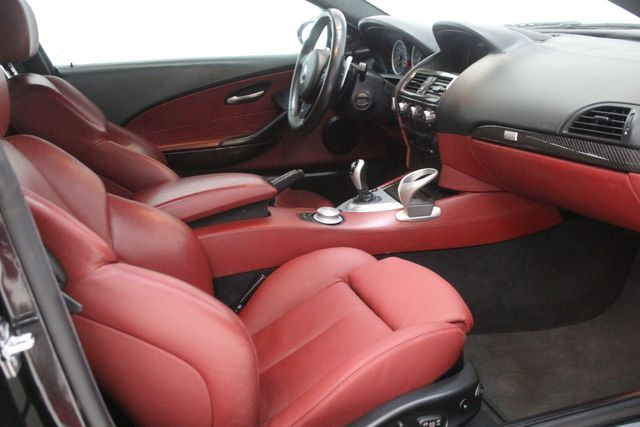2006 BMW M Models M6 Custom Houston, Texas 19