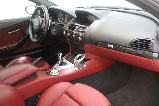 2006 BMW M Models M6 Custom Houston, Texas 20