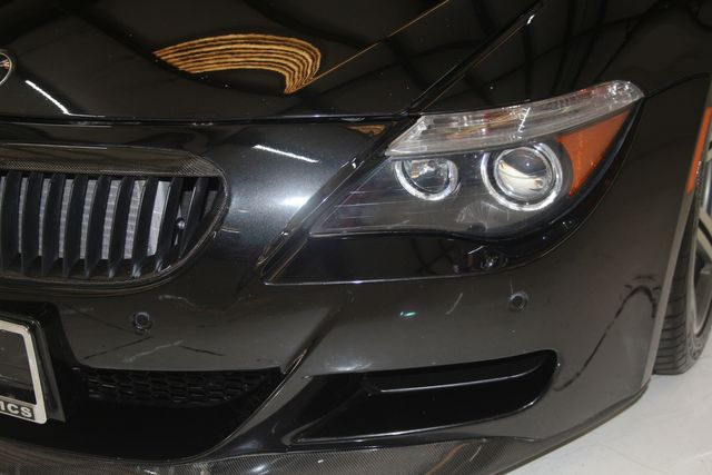 2006 BMW M Models M6 Custom Houston, Texas 5