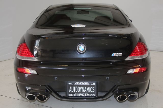 2006 BMW M Models M6 Custom Houston, Texas 8