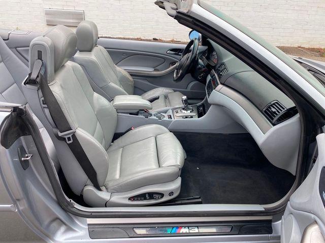 2006 BMW M Models M3 Madison, NC 14