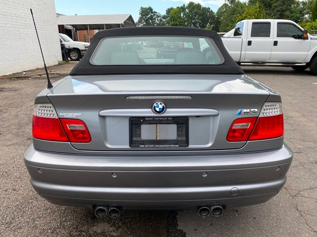 2006 BMW M Models M3 Madison, NC 3