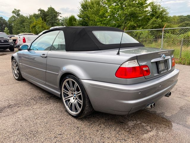 2006 BMW M Models M3 Madison, NC 4