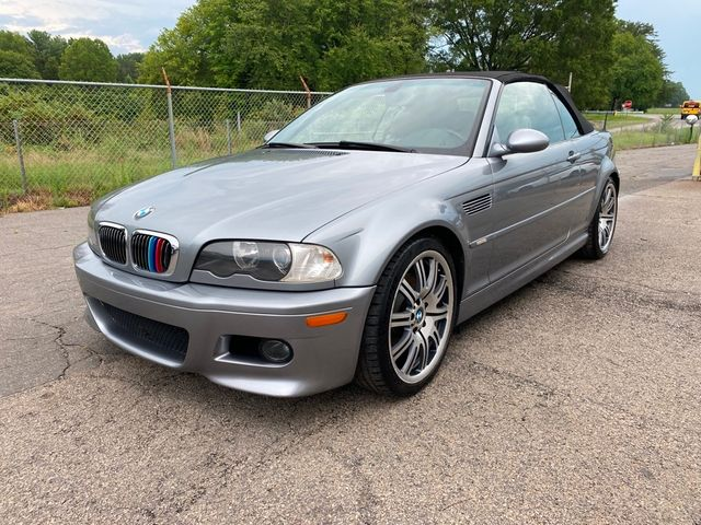 2006 BMW M Models M3 Madison, NC 6