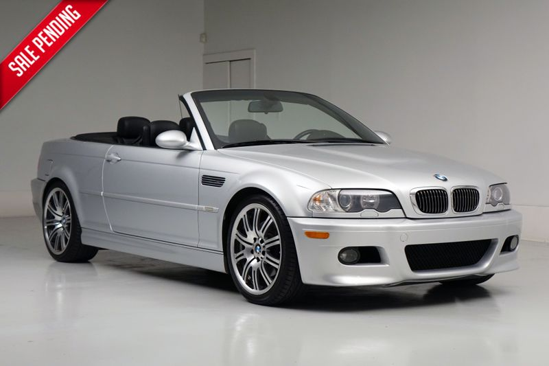 2006 BMW M Models M3* Convertible* SMG* Low Miles*** | Plano, TX | Carrick's Autos in Plano TX